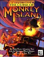 The Curse of Monkey Island PC