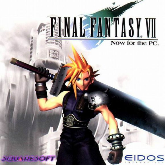 Final fantasy vii pc download - 4c