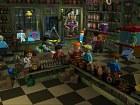 Pantalla Lego Harry Potter: Años 1-4