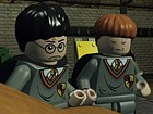 V�deo Lego Harry Potter: Años 1-4 Trailer oficial 2