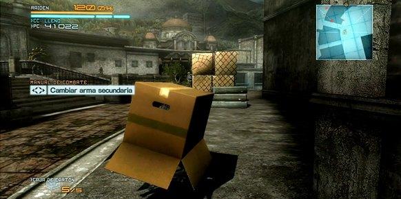 Metal Gear Rising Revengeance (PlayStation 3)