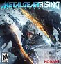 Metal Gear Rising: Revengeance PC