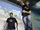 Vdeo Kinect: Casa Kinect