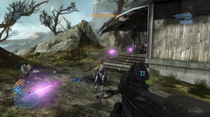 Halo Reach: Impresiones X10