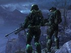 V�deo Halo: Reach: Gameplay: Vida Nocturna