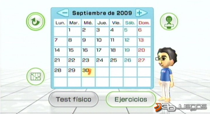 Wii Fit Plus - An�lisis