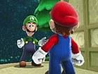 V�deo Super Mario Galaxy 2 Luigi!