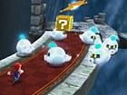V�deo Super Mario Galaxy 2 Gameplay: Pasillos de pesadilla