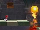 V�deo Super Mario Galaxy 2 Gameplay: La fortaleza de fuego