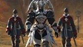Video Final Fantasy XIV - Ifrit Trailer