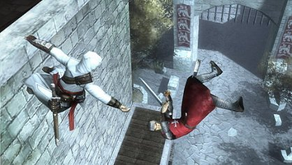 Assassin�s Creed: Bloodlines PSP