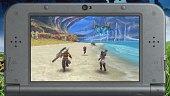 Xenoblade Chronicles 3D - Desc�brelo en un Tour