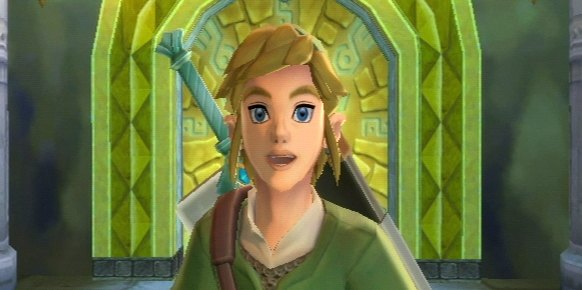 Zelda Skyward Sword an�lisis
