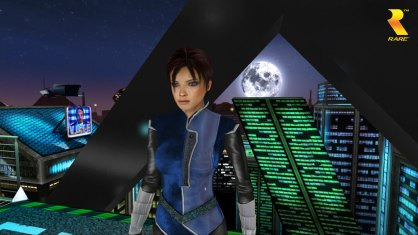 Perfect Dark an�lisis