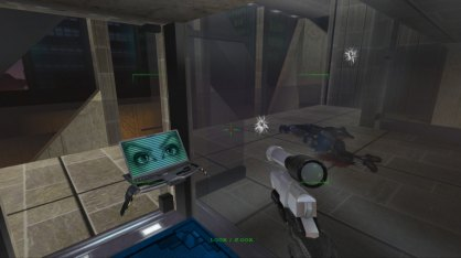 Perfect Dark (Xbox 360)