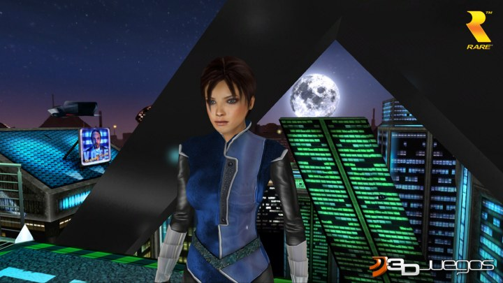Perfect Dark - An�lisis