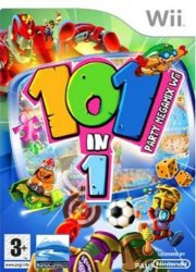 101 in 1: Party Megamix
