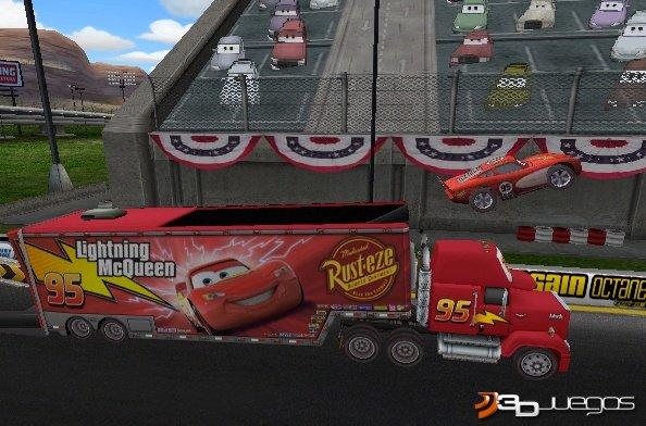 Cars Race O Rama Pc Download
