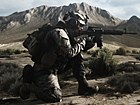 V�deo Battlefield 3 Frosbite Demo