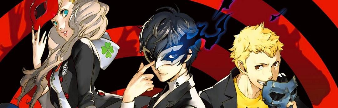 Persona 5 - El Veredicto Final