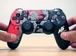 Skin de Personalización DualShock 4 (Persona 5)