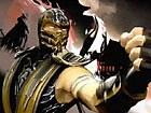 V�deo Mortal Kombat Scorpion