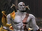 V�deo Mortal Kombat: Kratos Gameplay