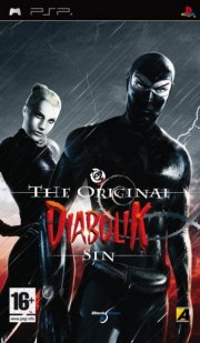 Diabolik : The Original Sin