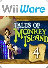 Tales of Monkey Island: Episodio 4