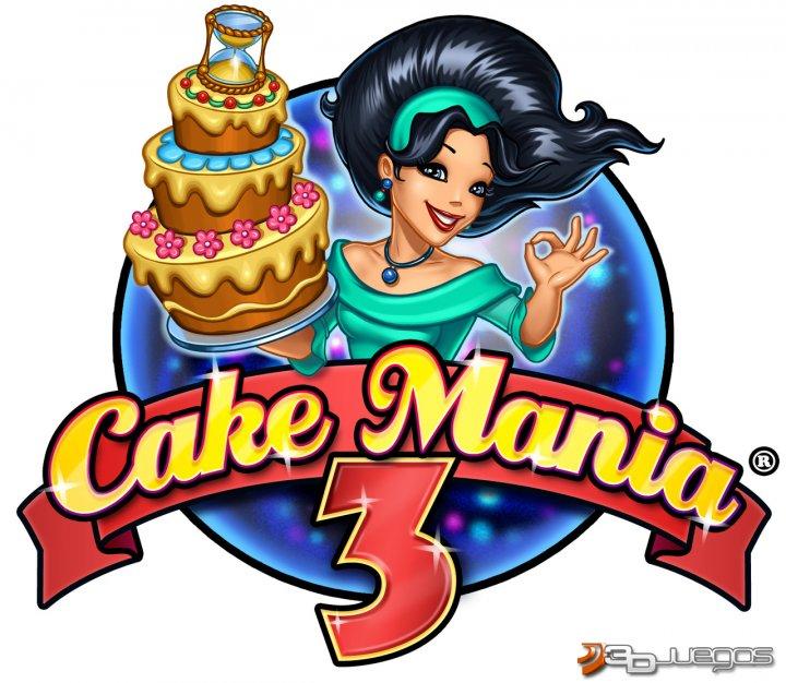 jugar gratis mas 3 hora cake mania: