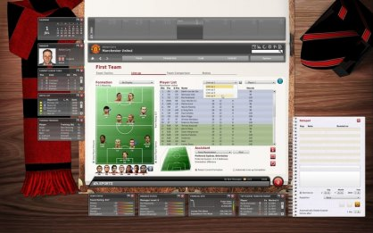 FIFA Manager 10 an�lisis