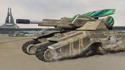 Command & Conquer 4