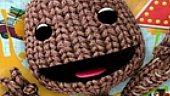 LittleBigPlanet prepara un spin-off para Move: Sackboy's Prehistoric Moves