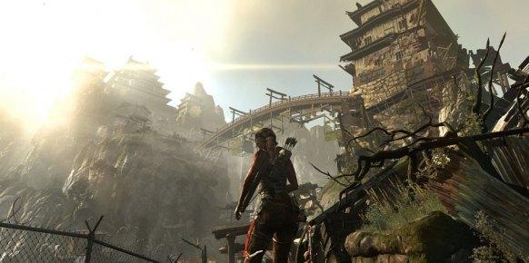 Tomb Raider an�lisis