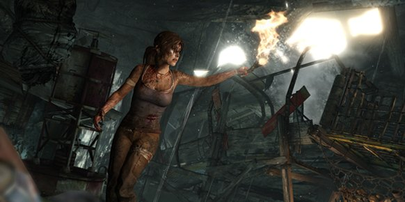 Tomb Raider PC