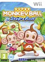 Super Monkey Ball Step & Roll
