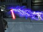 Pantalla El Poder de la Fuerza: Tatooine