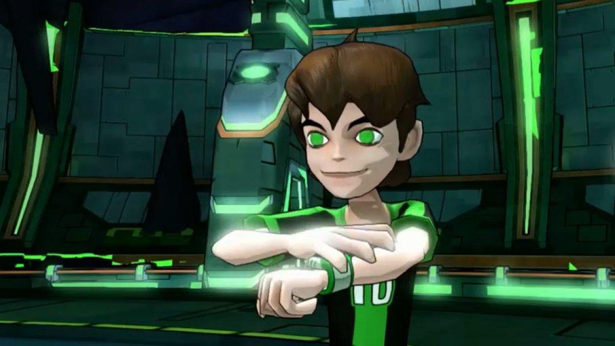 Ben 10 Omniverse para Wii U  3DJuegos