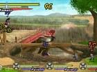 Pantalla Naruto: Ultimate Ninja Heroes 3
