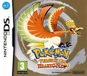 Pokémon HeartGold DS