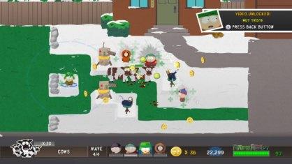 South Park an�lisis