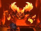 V�deo World of Warcraft: Cataclysm, Molten From Quest Area