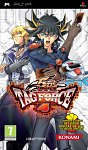 Yu-Gi-Oh! 5D&#39;s Tag Force 4 PSP