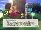 The Magic Obelisk - Imagen Wii
