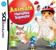 Animalz: Hamsterz Superstar