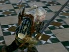 V�deo The Witcher 2: Gameplay: Patio de Armas