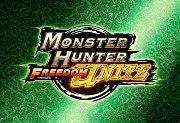 Monster Hunter Freedom United (spin-off) PSP