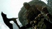 Video The Elder Scrolls V Skyrim - Gameplay: Asedio de Fuego