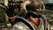 Video The Elder Scrolls V Skyrim - Gameplay: Malas Noticias...