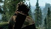 Video The Elder Scrolls V Skyrim - Gameplay: Vida en los Bosques